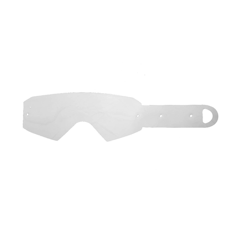 tear off compatibili con maschera Ethen 05 / 05 Primis / 05 R / 05 Ares / 05 Ares Pluma kit 20 pz