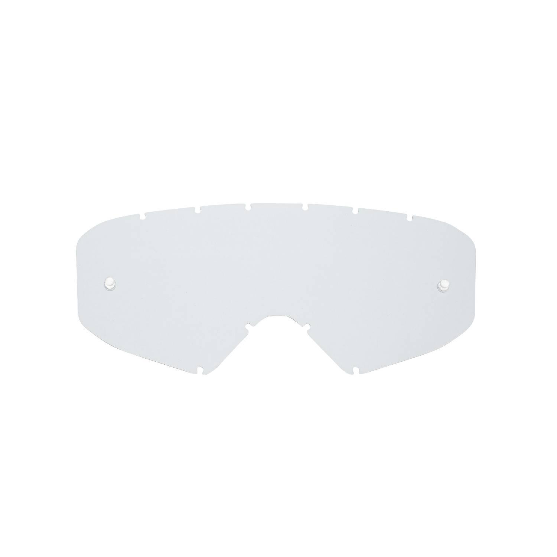 Lente di ricambio trasparente compatibile per occhiale/maschera Ethen 05 / 05 Primis / 05 R / 05 Ares / 05 Ares Pluma