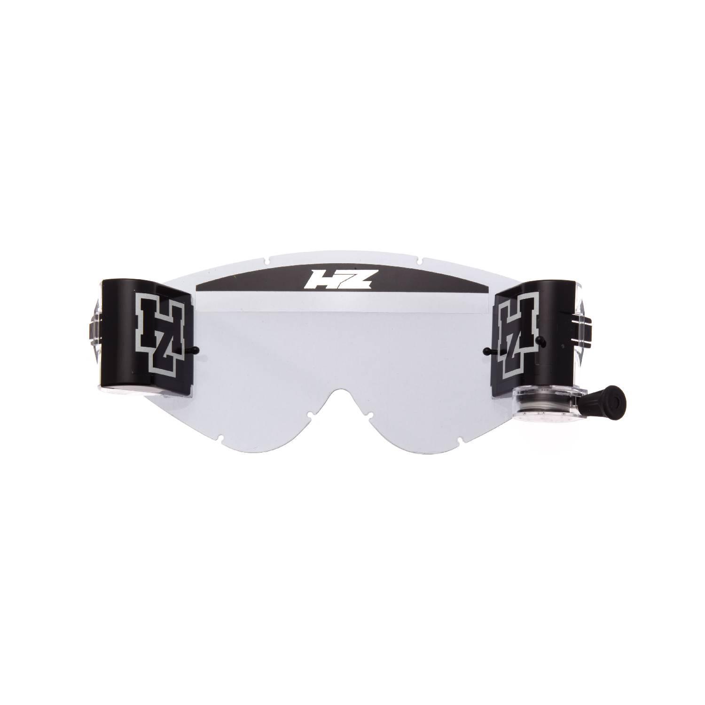 HZ GMZ 3 / GMZ 2 / GMZ / Neox SE-31E201-HZ kit roll off 36mm di colore trasparente